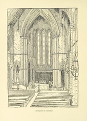 """British Library digitised image from page 8 of """"Glasgow and the Barony thereof. A review of three hundred years and more"""""""