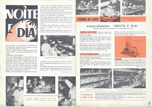 Banquete, Nº 69, Novembro 1965 - 5
