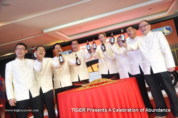 TIGER Presents A Celebration of Abundance 13