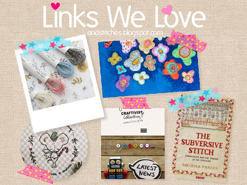 Links We Love December 2013