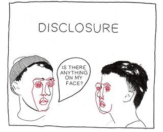 1disclosure