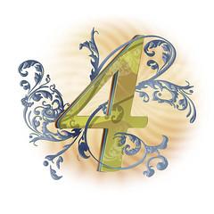 04 Numerologia