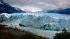 Understanding the size of Perito Moreno glacier
