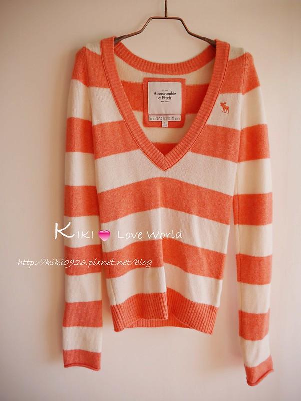 KIKI的二手衣物(冬裝)
