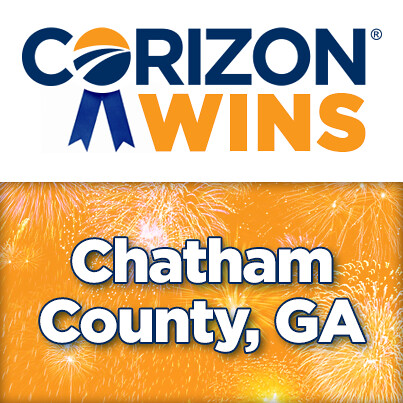 Corizon Awarded Chatham County Contract