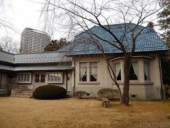 宮城県知事公館