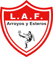 Escudo Liga Arroyense de Fútbol