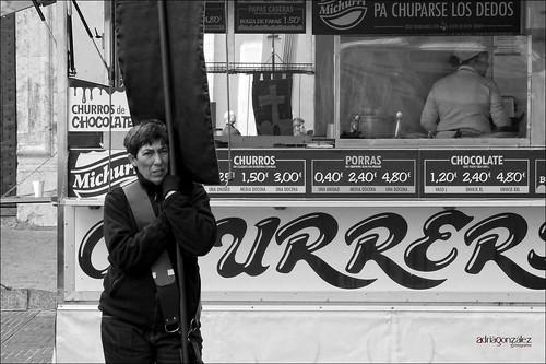 XIII Jornada d'exaltació del bombo i tambor 7 by ADRIANGV2009