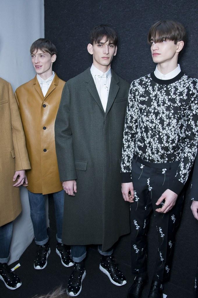 FW14 Paris Dior Homme209_Tommaso de Benedictis, Thibaud Charon, Alexander Ferrario(fashionising.com)