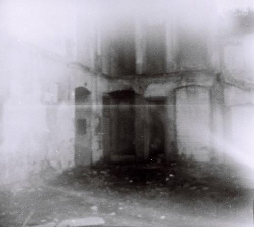 Camera Obscura - Abandoned Place
