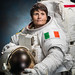 ESA astronaut Samantha Cristoforetti by europeanspaceagency
