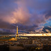 Paris After the Storm by Stuck in Customs
