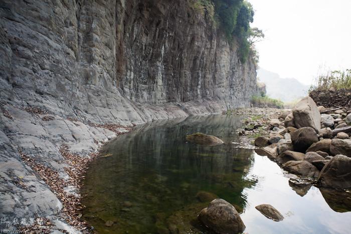 台南私藏景點--關山無名山谷 (7)