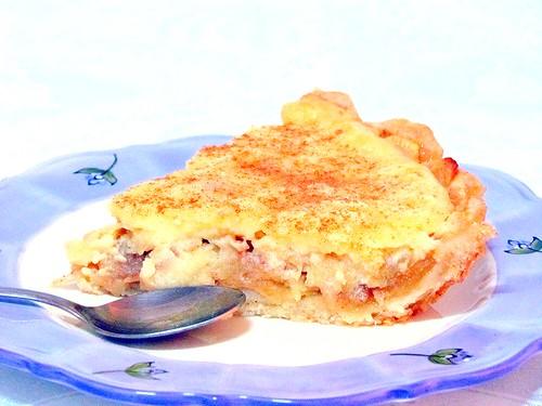 Apple Pie Tzv