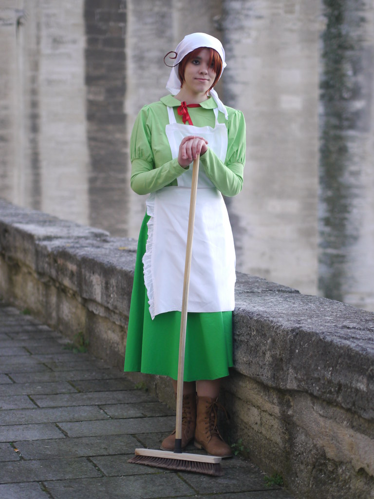 related image - Sortie Cosplay Avignon - 2014-02-22- P1780444