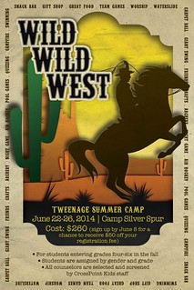 TW Summer Camp