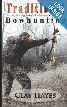 Traditional archery hunting