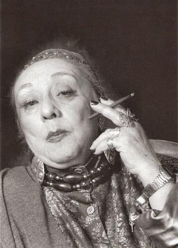 Lotti Huber
