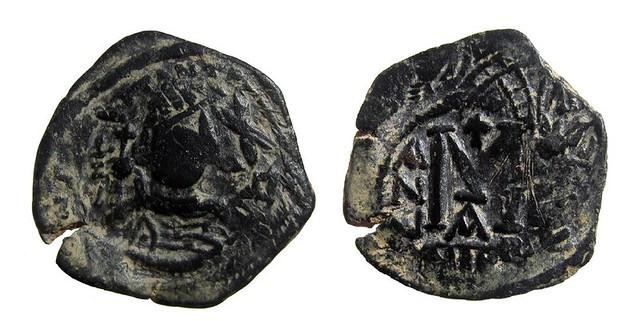 Byzantine Coins 2014 - Page 3 13484197895_c99dd10443_z