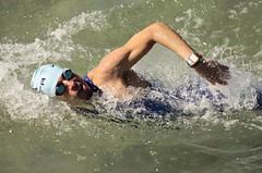 ZAČÁTEČNÍCI: Tipy na zlepšení plavecké techniky
