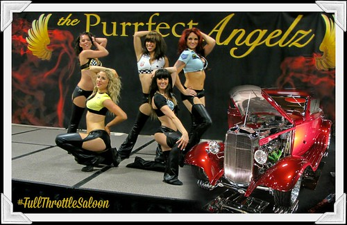 World of Wheels | the Purrfect Angelz