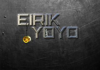 Eirik Yoyo hove
