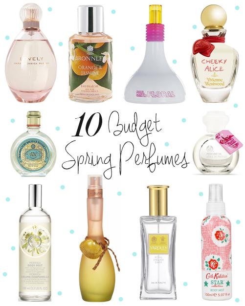 Cheap_spring_perfumes