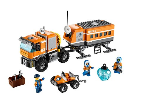 LEGO City 60035