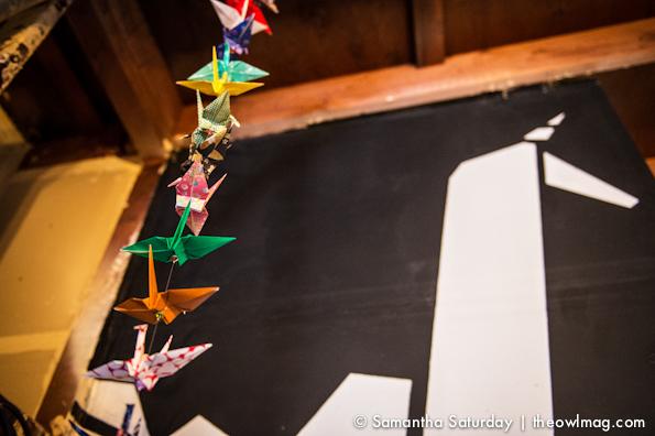 Origami Vinyl, Echo Park, CA 5/3/14