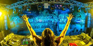 Ultra Music Festival (UMF) - Split / Croatia