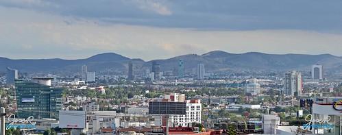 Angelópolis Estrella de Puebla