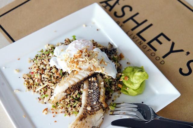 Ashley's by Living Food - Telawi, Bangsar-004