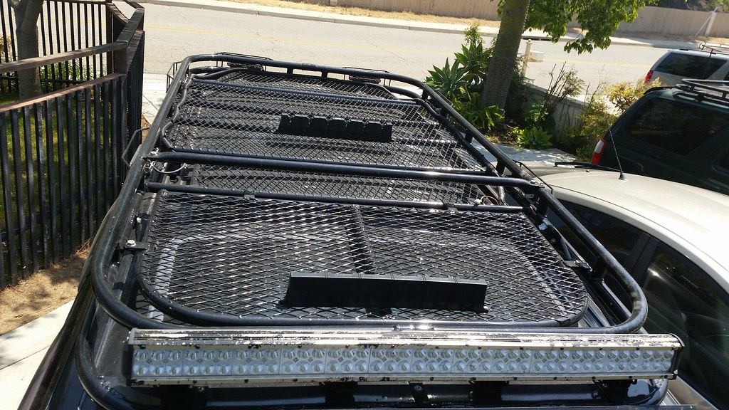 All It Is Is One Of These On The Roof Rack: Amazon.com : Rapala Lock U0027nu0027  Hold Rod Rack : Fishing Rod Racks : Sports U0026 Outdoors