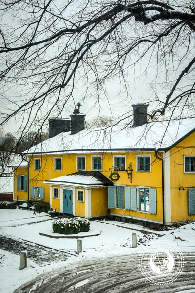 Stallmästaregården | Historic Inn with Modern Flare in Stockholm Stallmastaregarden Hotel Stockholm