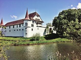 Obrázek Schloss Wyher. fb schloss wyher