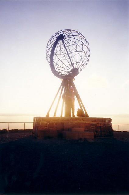 Cabo Norte (Noruega)