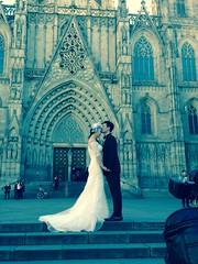 Basílica Catedral de #Barcelona