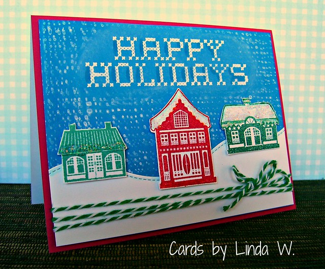 Happy Holiday Houses
