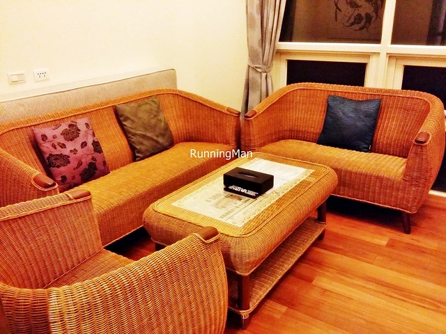 Jimei Homestay 02 - Living Room