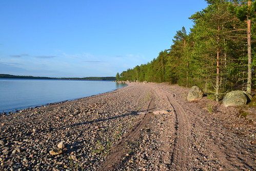 lake beach june finland geotagged shore es fin taipalsaari saimaa 2011 eteläsavo 201106 suursaimaa eteläkarjala 20110622 rv111 geo:lat=6127917300 geo:lon=2806067000 suurisarviniemi