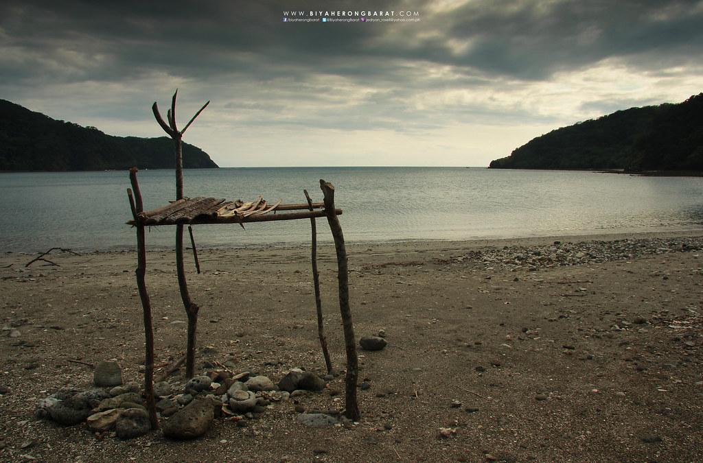 Siwangag Cove Palaui Island Santa Ana Cagayan