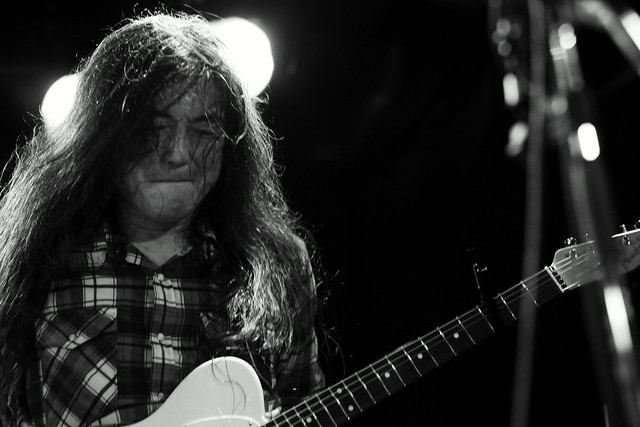 O.E. Gallagher live at Outbreak, Tokyo, 15 Feb 2015. 472