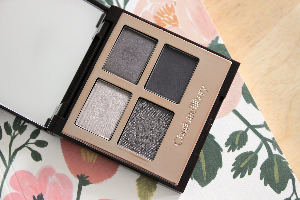 Charlotte Tilbury The Rock Chic Eye Shadow Palette