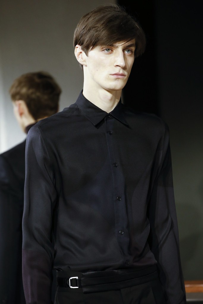 FW15 Paris Hermes130_Mihai Bran(VOGUE)