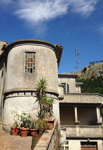 Tiriolo, Calabria (Italia)