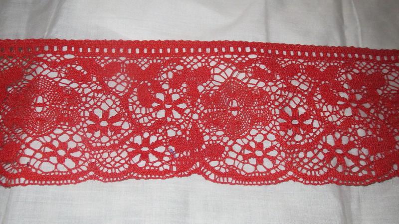 lace choosen