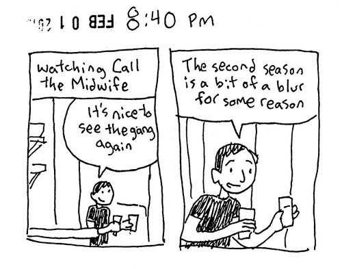 Hourly Comic Day 2015 840pm