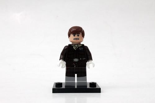 LEGO Star Wars Hoth Han Solo (5001621)
