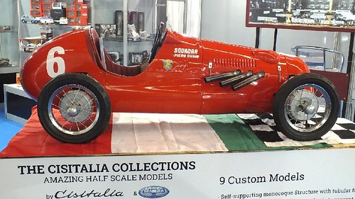 Cisitalia Collection D6