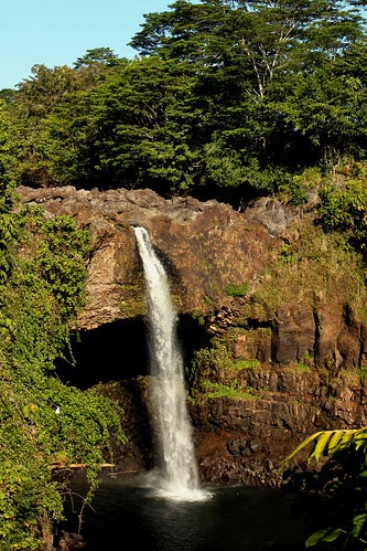 water island hawaii drive big rainbow falls hi 40 hilo 96720 konomark